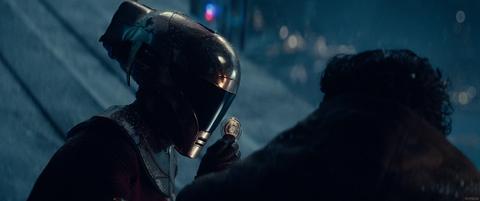 кадр №258071 из фильма Звёздные войны: Скайуокер. Восход