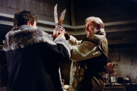 кадр №25833 из фильма Лига выдающихся джентльменов