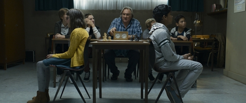 кадр №258421 из фильма Шахматист