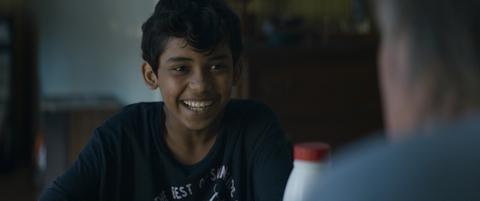 кадр №258422 из фильма Шахматист