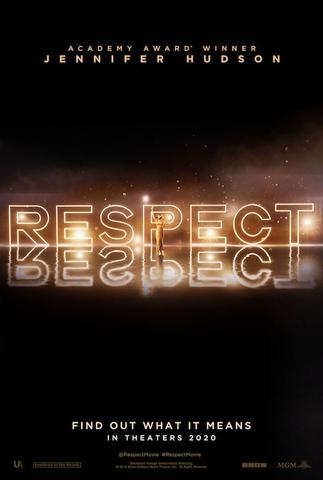 плакат фильма постер Уважение