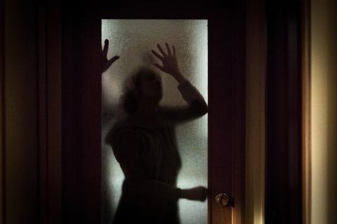 кадр №258506 из фильма Проклятие
