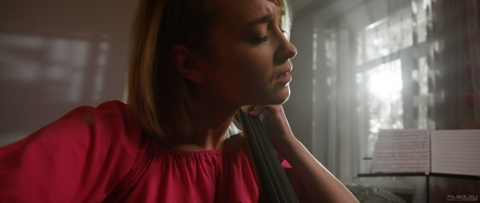 кадр №258542 из фильма Розовое или колокольчик