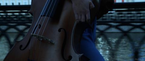 кадр №258544 из фильма Розовое или колокольчик
