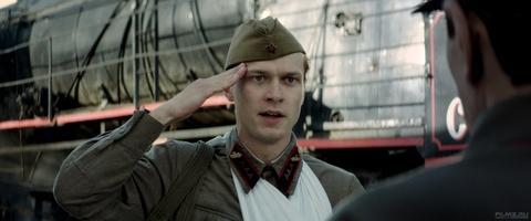 кадр №258598 из фильма Калашников