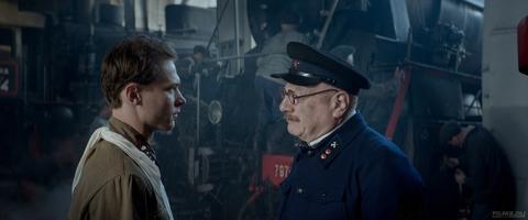 кадр №258599 из фильма Калашников