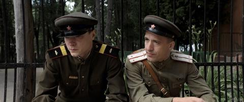 кадр №258606 из фильма Калашников