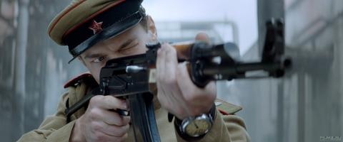 кадр №258609 из фильма Калашников