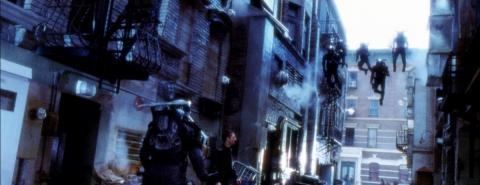 кадр №25868 из фильма Особое мнение
