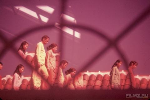 кадр №258937 из фильма Каннингем