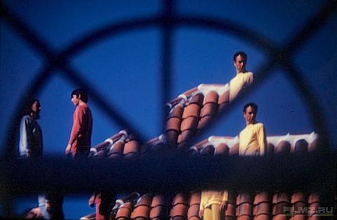 кадр №258938 из фильма Каннингем