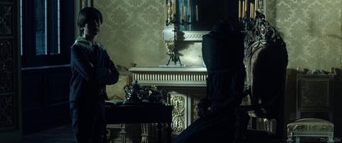 кадр №258992 из фильма Мама: гостья из тьмы