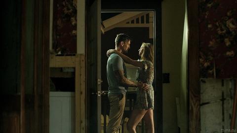 кадр №259232 из фильма Проклятый дом 2