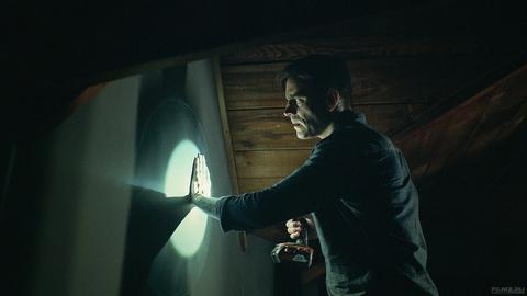 кадр №259233 из фильма Проклятый дом 2