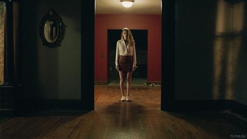 кадр №259235 из фильма Проклятый дом 2