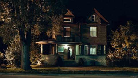 кадр №259236 из фильма Проклятый дом 2