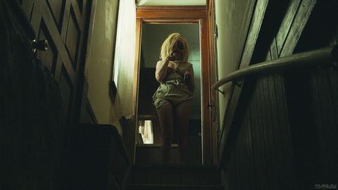 кадр №259238 из фильма Проклятый дом 2