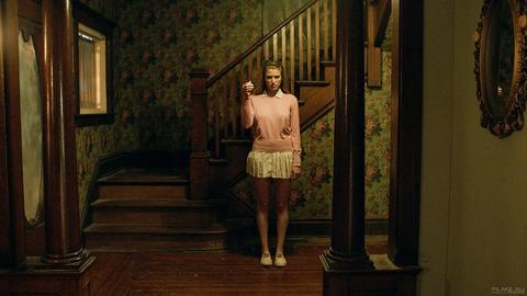кадр №259239 из фильма Проклятый дом 2