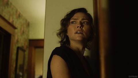 кадр №259240 из фильма Проклятый дом 2