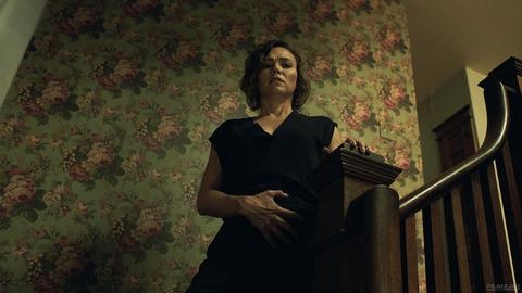 кадр №259243 из фильма Проклятый дом 2