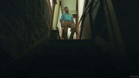 кадр №259245 из фильма Проклятый дом 2