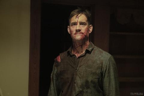 кадр №259246 из фильма Проклятый дом 2