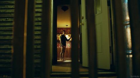 кадр №259247 из фильма Проклятый дом 2