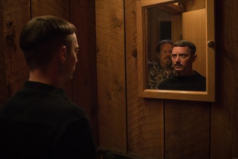 кадр №259397 из фильма Иди к папочке