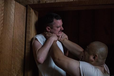 кадр №259402 из фильма Иди к папочке