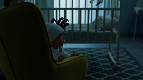 кадр №259458 из фильма Яга. Кошмар тёмного леса