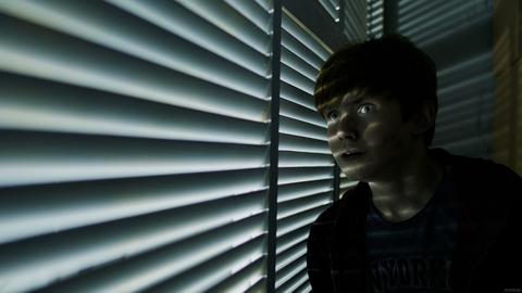 кадр №259461 из фильма Яга. Кошмар тёмного леса