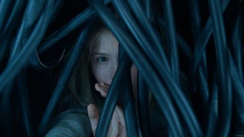 кадр №259464 из фильма Яга. Кошмар тёмного леса