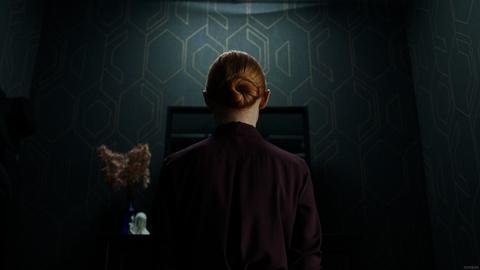 кадр №259465 из фильма Яга. Кошмар тёмного леса