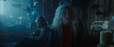 кадр №259469 из фильма Яга. Кошмар тёмного леса