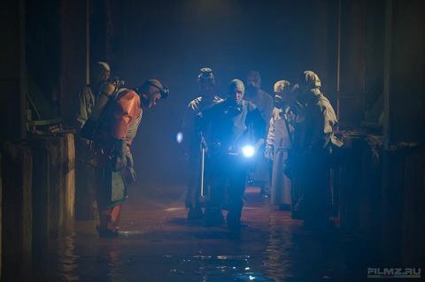 кадр №259475 из фильма Чернобыль: Бездна