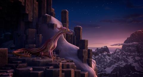 кадр №259500 из фильма Феи: Тайна страны драконов