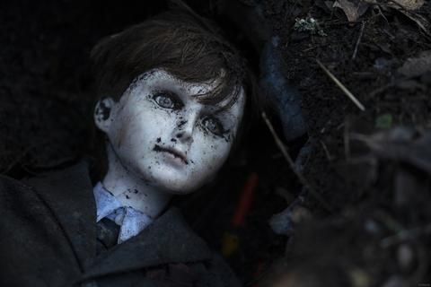 кадр №259520 из фильма Кукла 2: Брамс