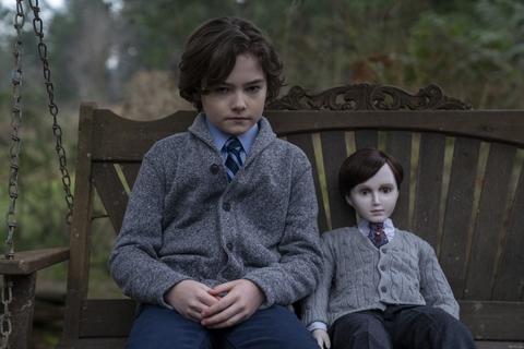 кадр №259523 из фильма Кукла 2: Брамс