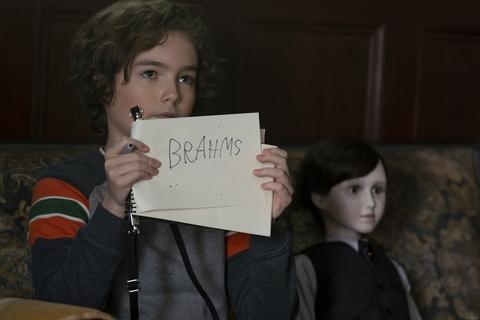 кадр №259525 из фильма Кукла 2: Брамс