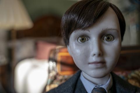 кадр №259529 из фильма Кукла 2: Брамс