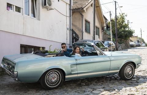 кадр №259537 из фильма Отель «Белград»