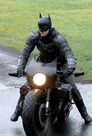кадр №259619 из фильма Бэтмен*