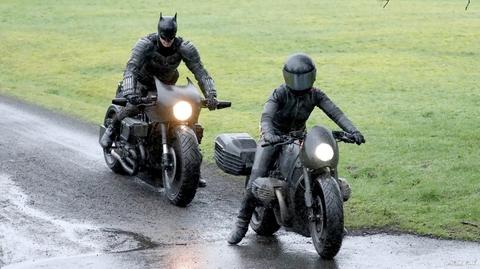 кадр №259621 из фильма Бэтмен*