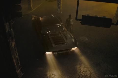 кадр №259691 из фильма Бэтмен*