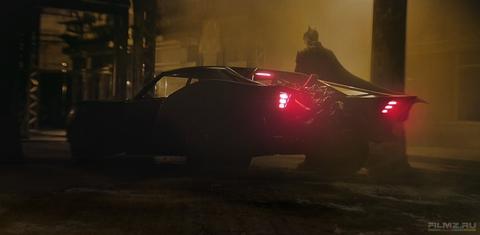 кадр №259692 из фильма Бэтмен*