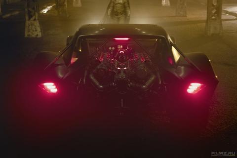 кадр №259693 из фильма Бэтмен*