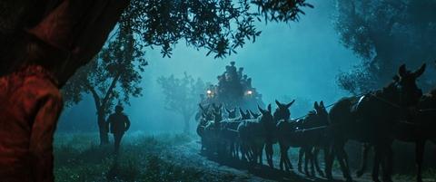 кадр №259772 из фильма Пиноккио