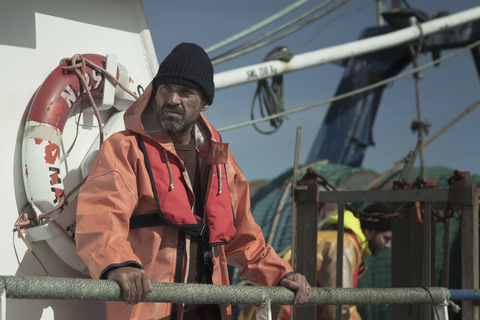 кадр №259836 из фильма Морские паразиты
