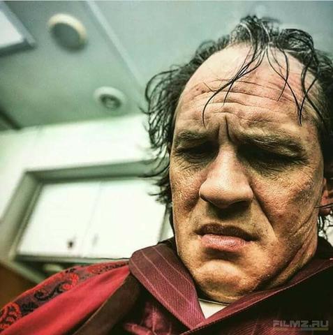 кадр №260272 из фильма Капоне. Лицо со шрамом
