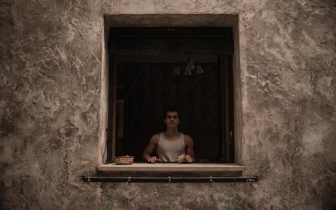 кадр №260324 из фильма Заклятье. Дом 32